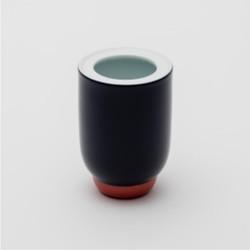 PD-Flower-Vase-S-White-Dark-Blue-Red