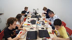 STEM education for kids