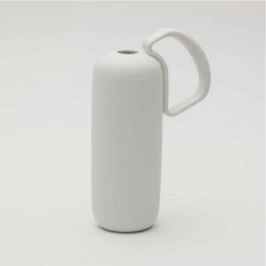 LR-Flower-Vase-White