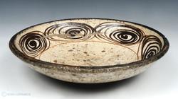 Horse's Eye bowl