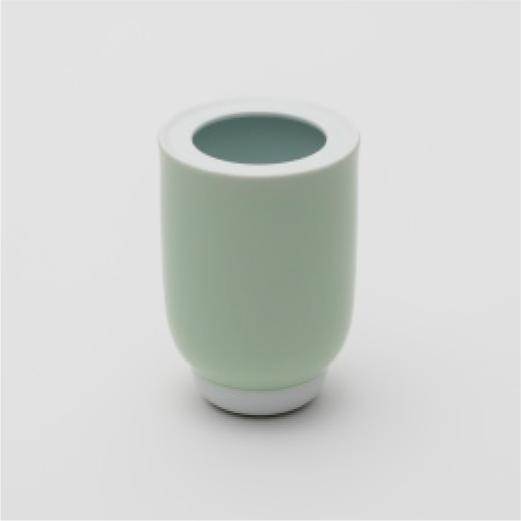 PD-Flower-Vase-S-White-Celadon-White