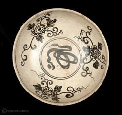 Seto-ware bowl