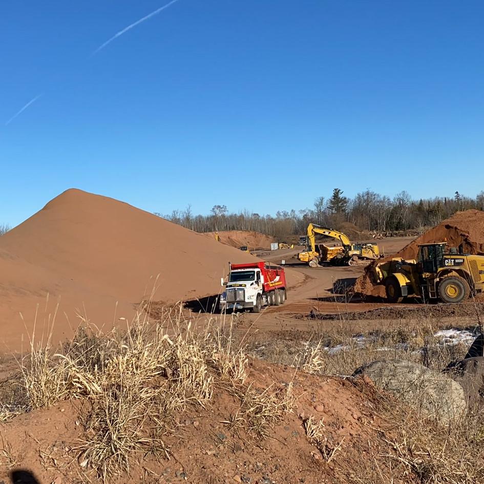Johnson Sand Pit #841