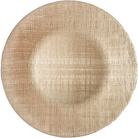 13%22 Champagne Weave Charger Plate.jpg
