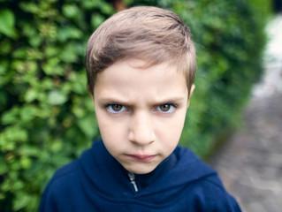 5 tips para enseñarle a tus hijos a controlar su ira