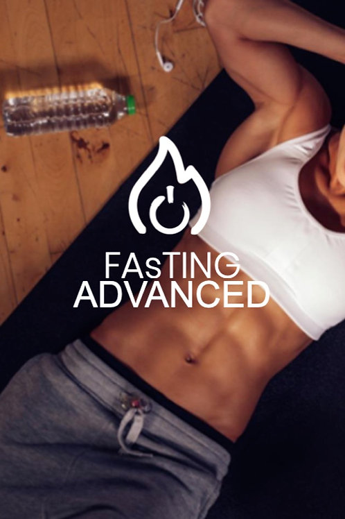 Reto Fasting Advanced