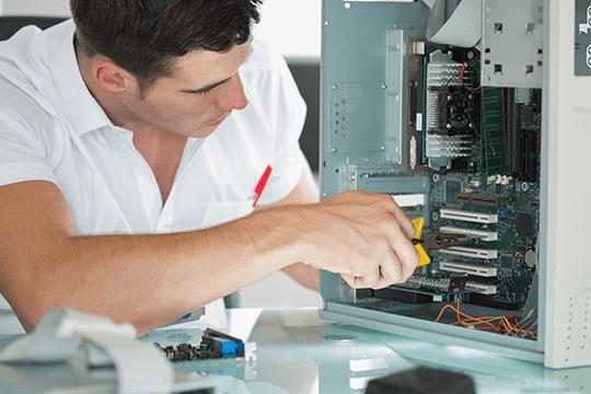 Certified Desktop and Laptop Technicians