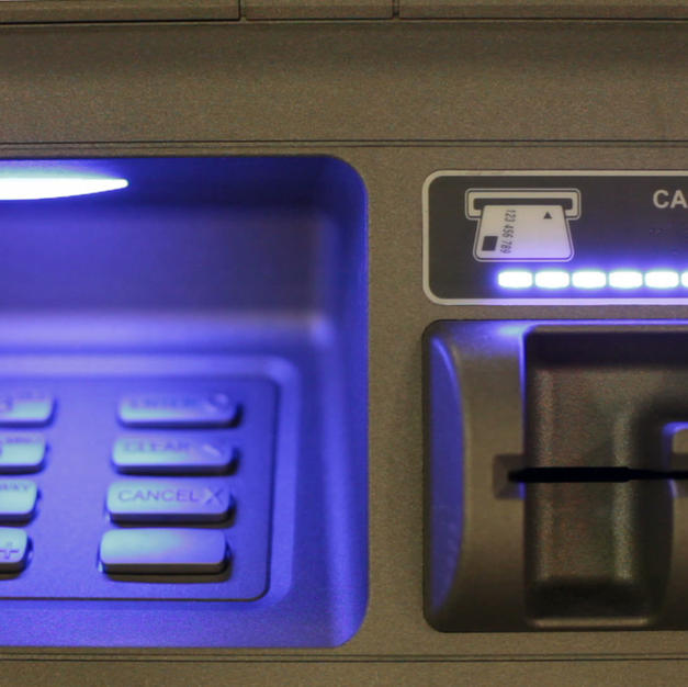 Crypto ATM Service