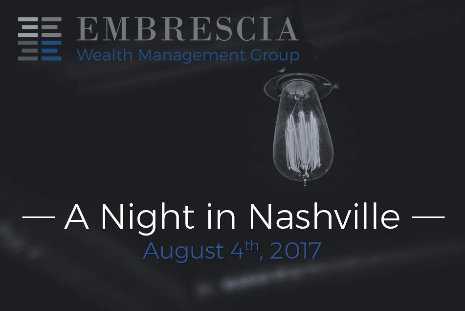 Night in Nashville