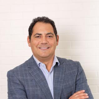 Michael Embrescia, CEO