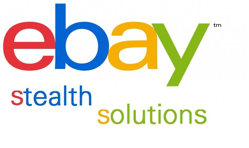 Stealth Accounts: Ebay Stealth Account UK