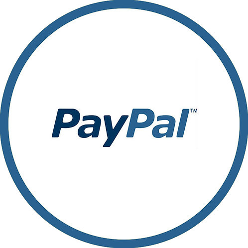PayPal  Stealth Account Only