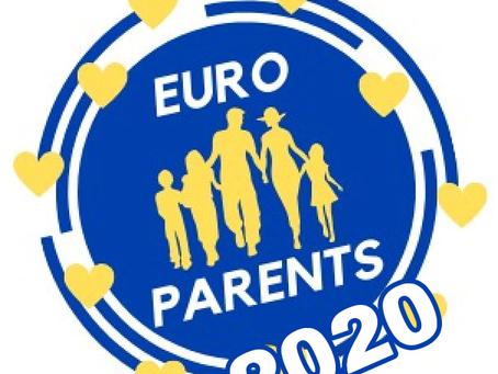 Projekt: Europarents 2020
