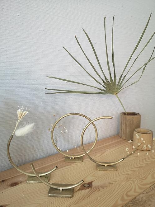 Vase cercle