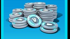 27.000 V-Bucks (PC/MOBILE)