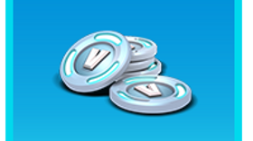 5.000 V-Bucks (PC/MOBILE)