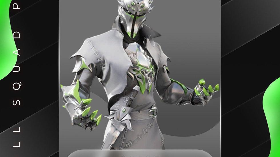 Rogue spider knight (XB1)