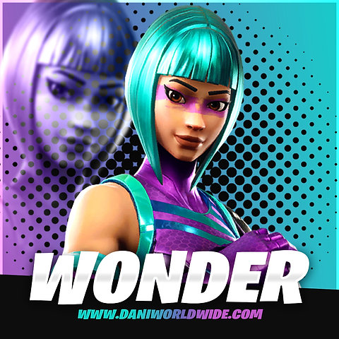 Fortnite Redeem Code Wonder Skin Fortnite - vipdownloadimage