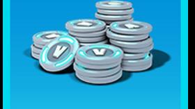 13.500 V-Bucks (PC/MOBILE)