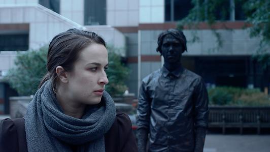 Still Life : Short Film