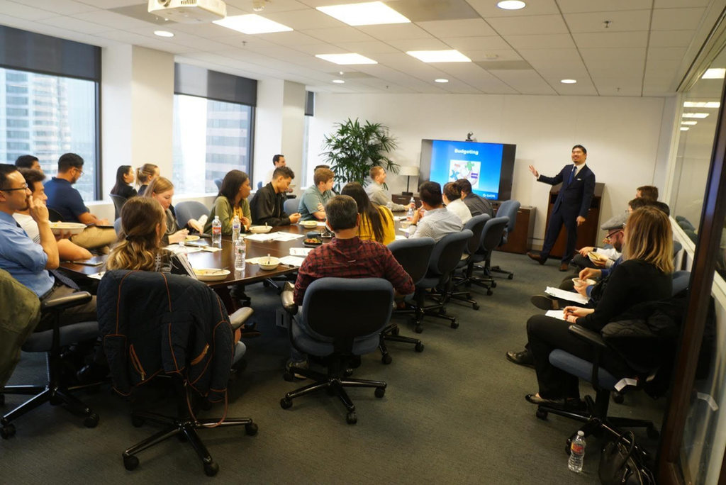 Blog | LA YMF | Los Angeles | ASCE Younger Members Forum