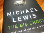 Books and Brews - The Big Short