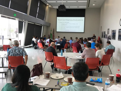 Structural Assessment Program Training
