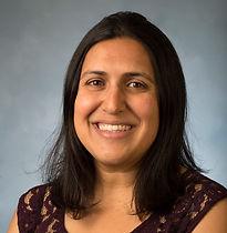 Seema C. Shah-Fairbank, Ph.D., P.E.