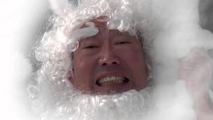 西尾市民映画「オシニンジャーX」
