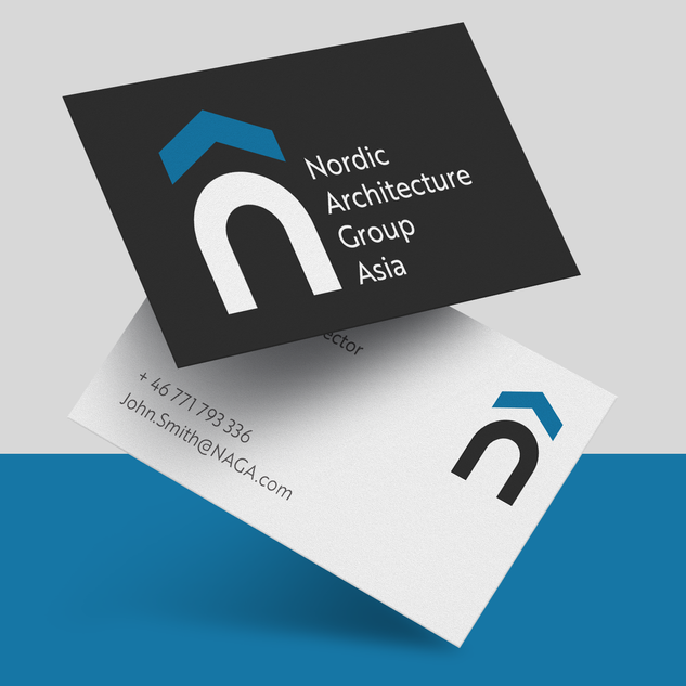 Nordic Architecture Group Asia