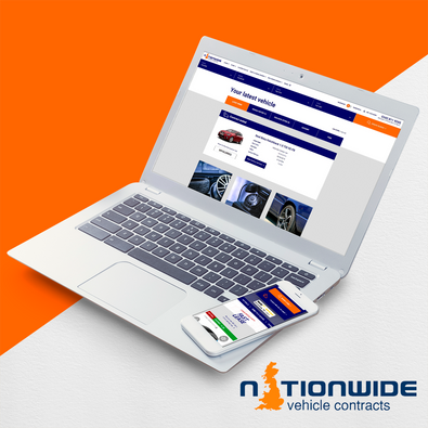 Nationwide Vehicle Contracts