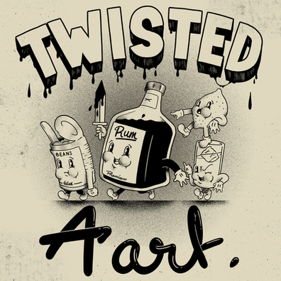 Twisted Aart