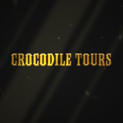 Crocodile Tours
