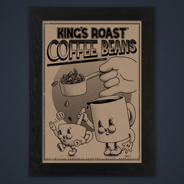 King's Roast