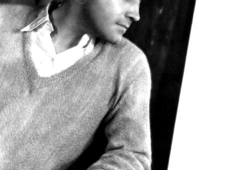 Richard Barthelmess - A Modern Hero