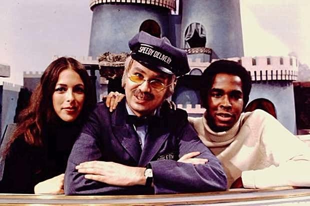 Mr. Rogers Neighborhood Cast