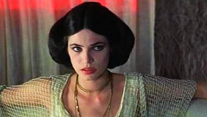 Barbara Magnolfi as Olga in Suspiria