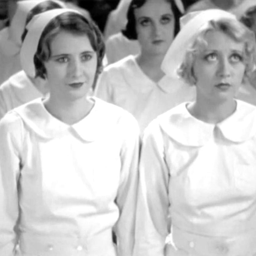 Night Nurse 1931