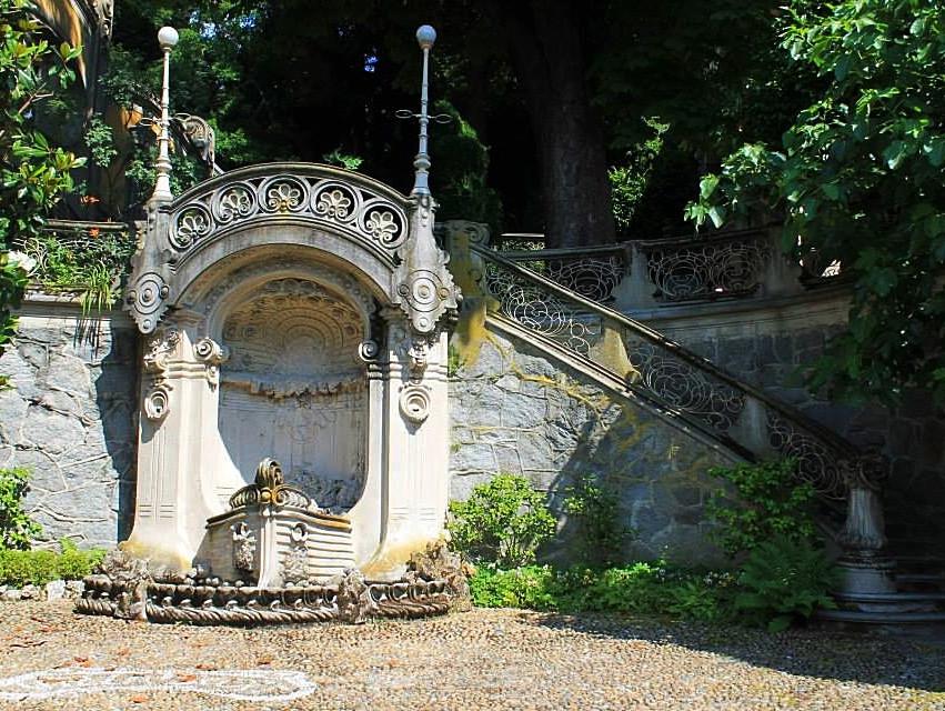 Villa Scott, Torino Italy