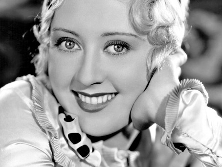 Joan Blondell - The original dame
