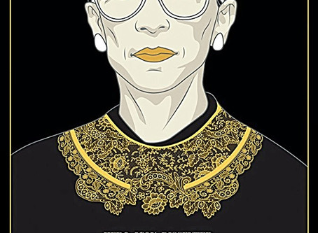 Ginsburg Reigns Supreme in New Documentary RBG