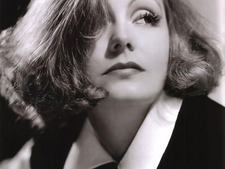 Greta Garbo - The Virtuous Vamp