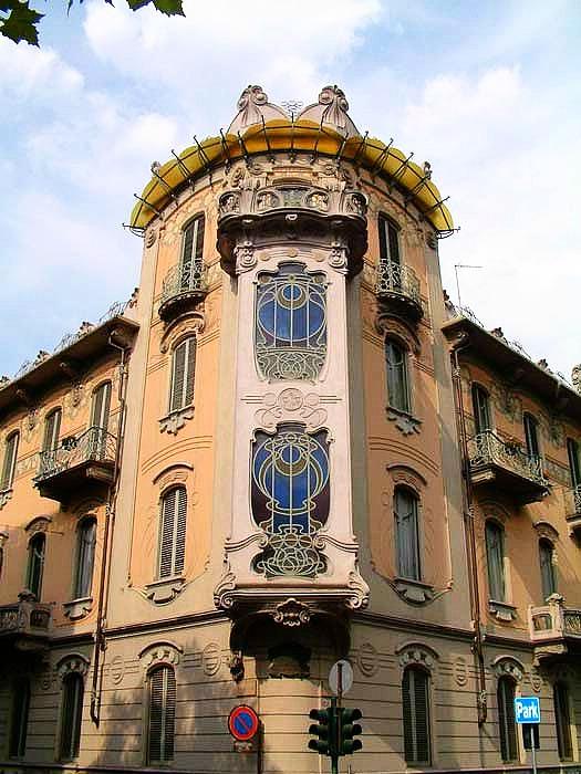 casafenoglioto Torino