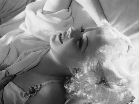 Jean Harlow - Hollywood's First Platinum Blonde part 2
