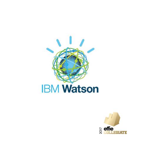IBM Watson Effie Collegiate