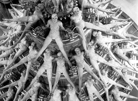 Ladies They Talk About: The women of pre-Code film.