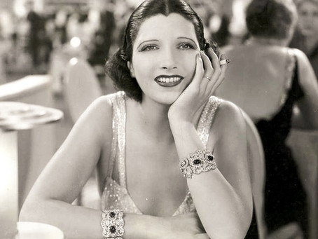 Kay Francis- Queen of pleasure