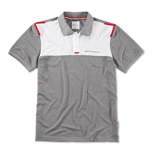 BMW Golfsport Polo Shirt, men
