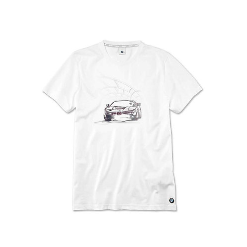 BMW Graphic T-Shirt, men