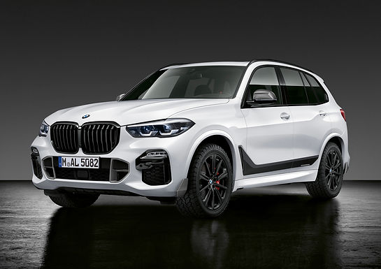 M Performance for X5 G05